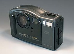 KodakDC210plus de