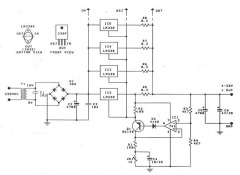 0-30V 20A High Power Supply with LM338