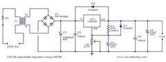 13v5a-adjustable-powersupply-using-lm338